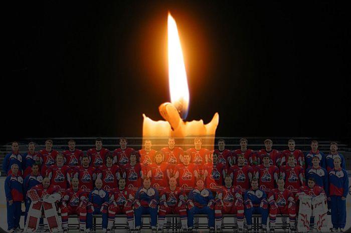 Ярославский «Локомотив» Tn11
