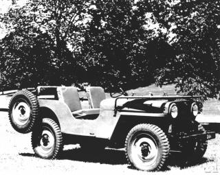 Анонс выпуска № 6 Willys10