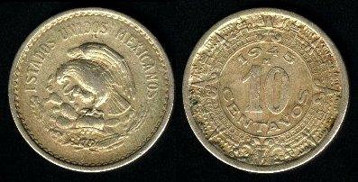monedas de aluminio Foto_511