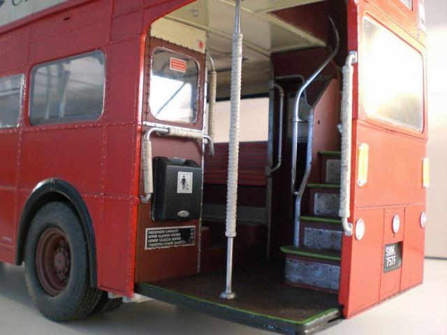 london bus Ozgnel10