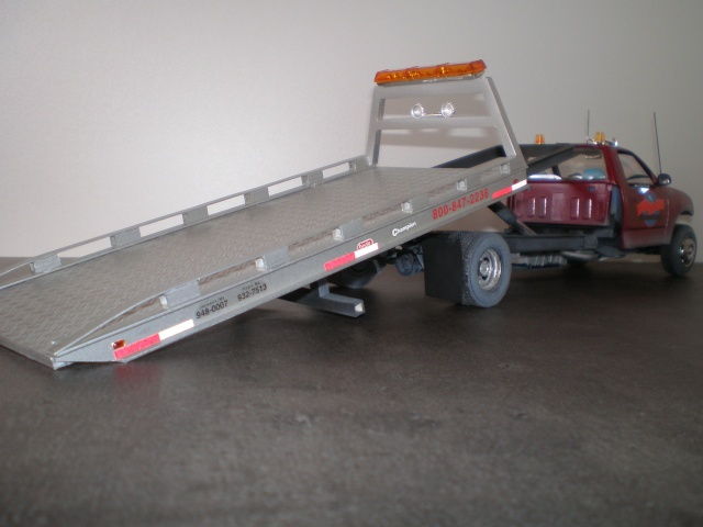 ford f150 towing truck P4281315