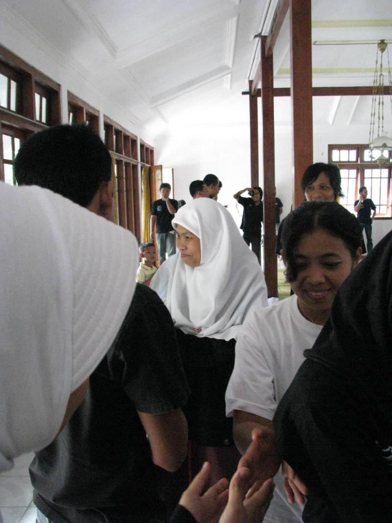 FOTO SHAWALAN FKOGK 2008 Syawal16