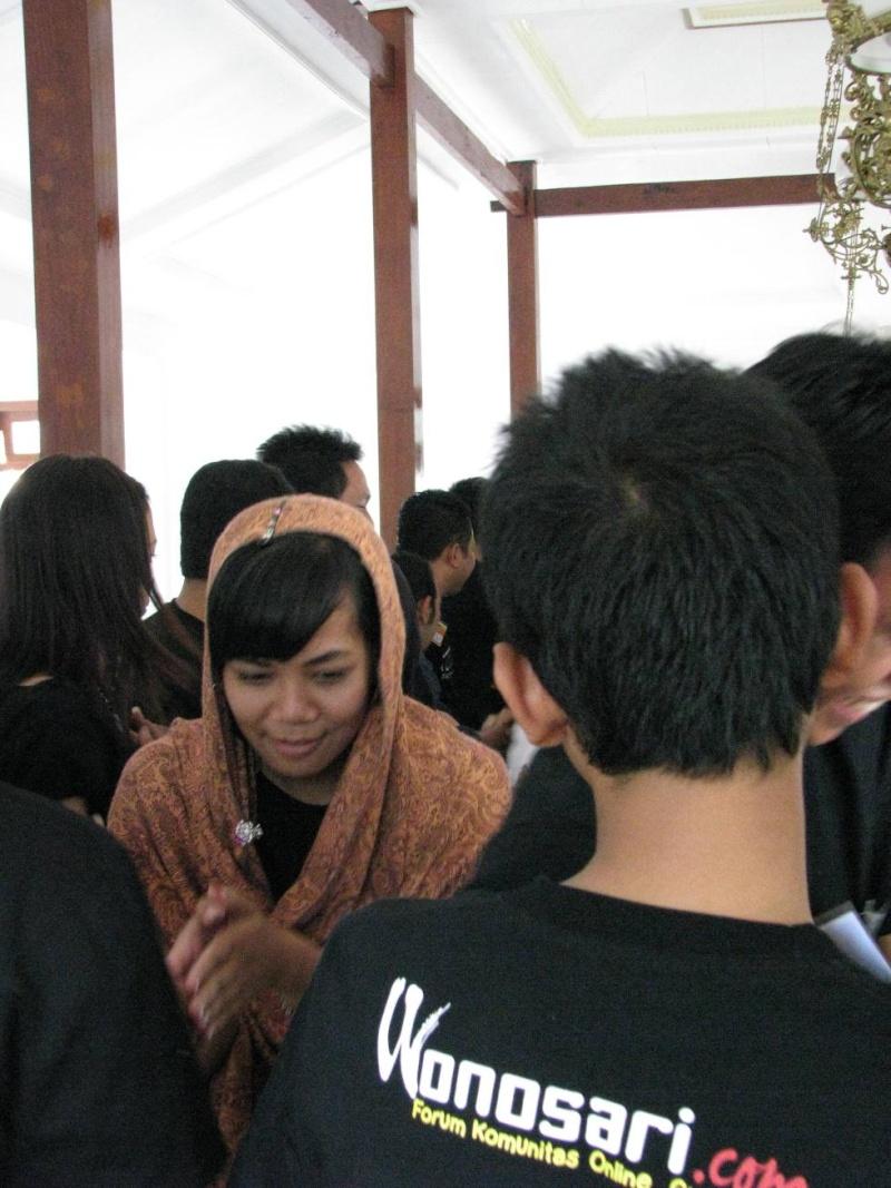 FOTO SHAWALAN FKOGK 2008 Syawal17