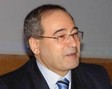 المقداد: قرار إقامة العلاقات الدبلوماسية مع لبنان كان قرارا مستقلا Faysal10