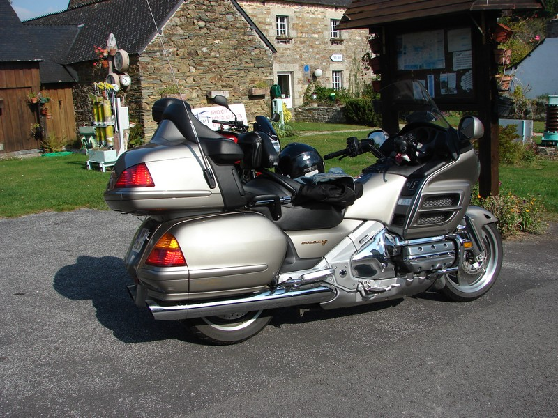 """Sortie motos du """" Moto Club Guerlédan """" Copie_70"""