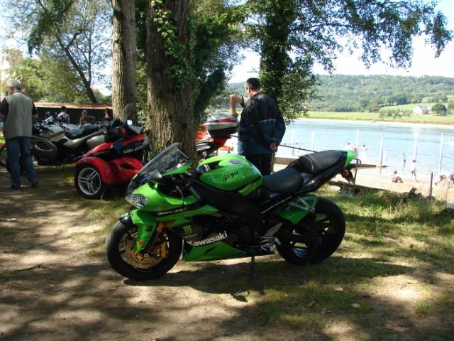 motos anciennes & nouvelles  Dsc05422