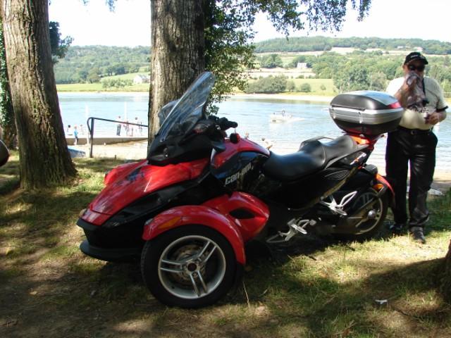 motos anciennes & nouvelles  Dsc05423