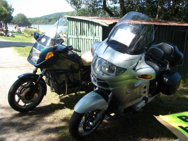 motos anciennes & nouvelles  Dsc05429