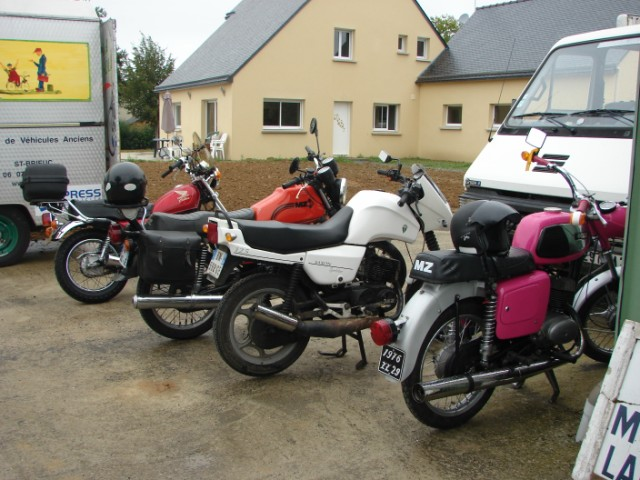 La Landehenne 2011  -  sortie motos Dsc05612