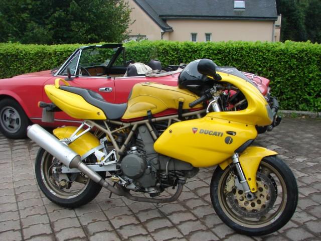 La Landehenne 2011  -  sortie motos Dsc05614