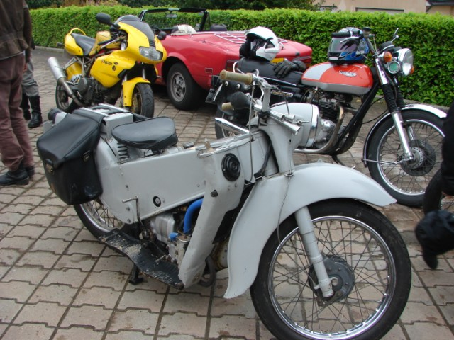 La Landehenne 2011  -  sortie motos Dsc05615
