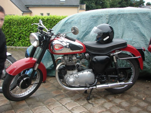 La Landehenne 2011  -  sortie motos Dsc05616
