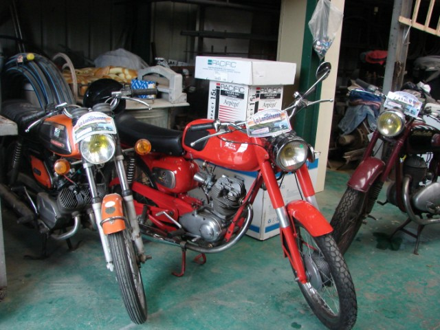 La Landehenne 2011  -  sortie motos Dsc05620