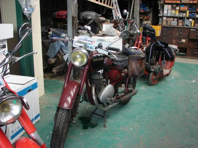 La Landehenne 2011  -  sortie motos Dsc05621