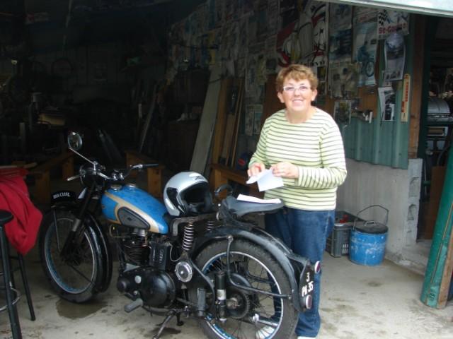La Landehenne 2011  -  sortie motos Dsc05622