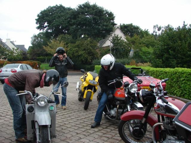 La Landehenne 2011  -  sortie motos Dsc05624