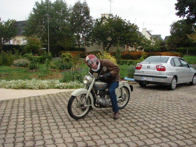 La Landehenne 2011  -  sortie motos Dsc05628