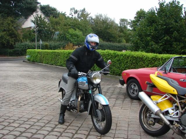 La Landehenne 2011  -  sortie motos Dsc05629