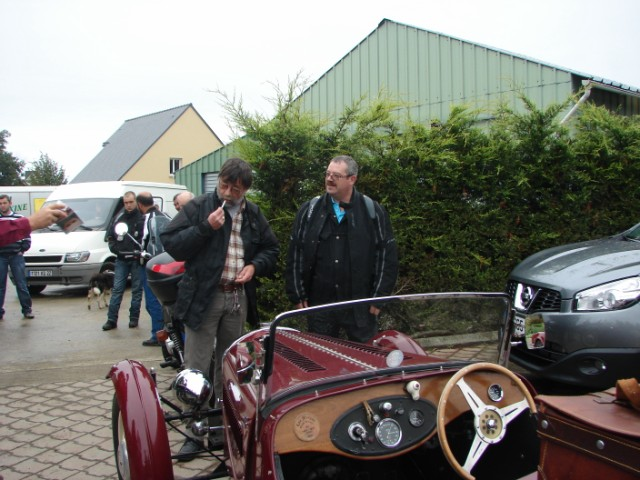La Landehenne 2011  -  sortie motos Dsc05630