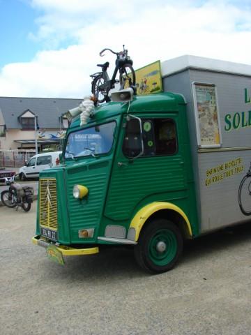 La Landehenne 2011  -  sortie motos Dsc05642