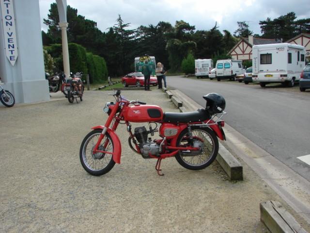 La Landehenne 2011  -  sortie motos Dsc05647