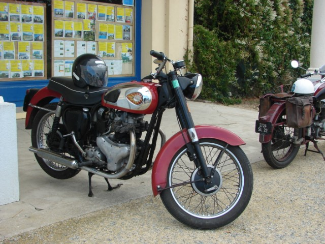 La Landehenne 2011  -  sortie motos Dsc05650
