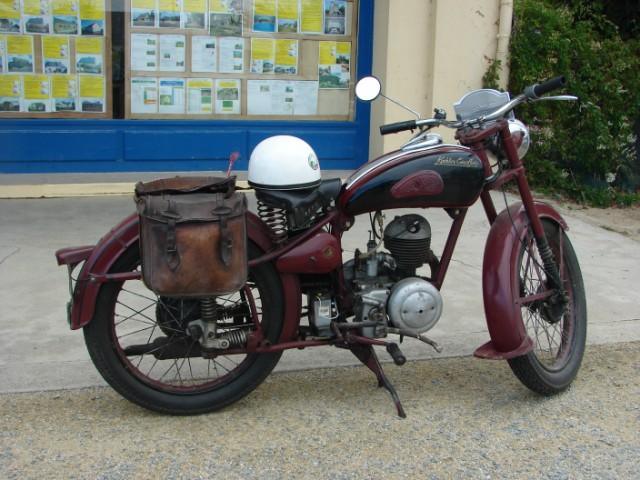 La Landehenne 2011  -  sortie motos Dsc05651