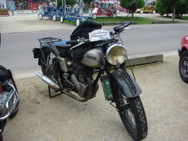 La Landehenne 2011  -  sortie motos Dsc05716