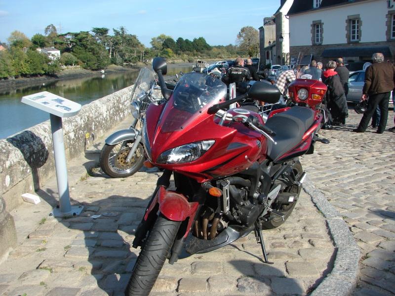 """Sortie motos du """" Moto Club Guerlédan """" Dsc06113"""