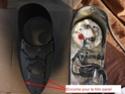 trim panel cuir softail slim Encoch10