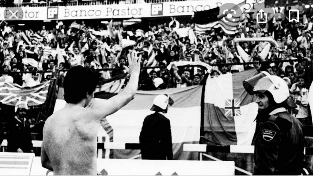 FOTOS HISTORICAS O CHULAS  DE FUTBOL - Página 3 68e83c10