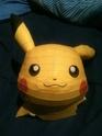 [echelle 1] Pikachu 07411