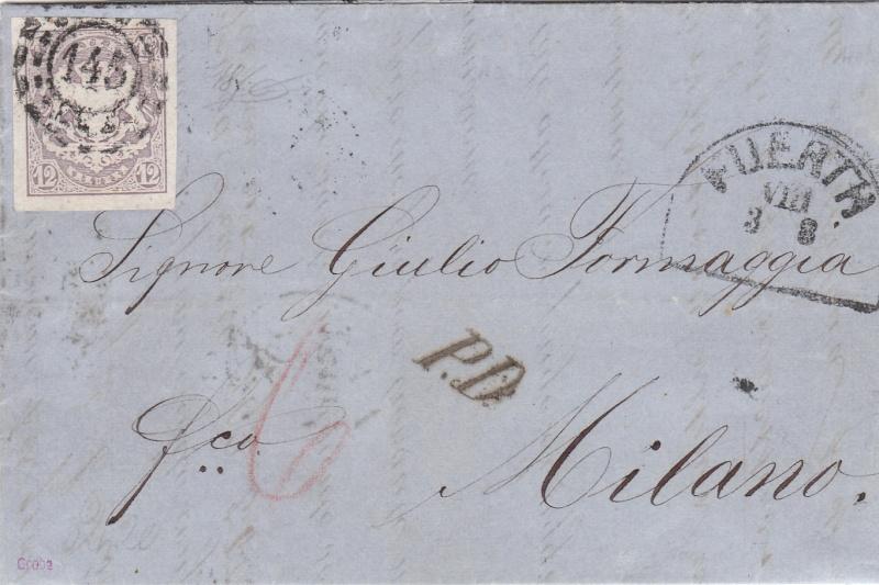 Transitpostverhältnisse Österreichs zu Bayern 1850 - 75 - Seite 2 Img_0012