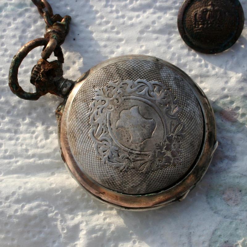 Identification d 'une montre trouvée sur un soldat allemand de la 1GM Img_7322