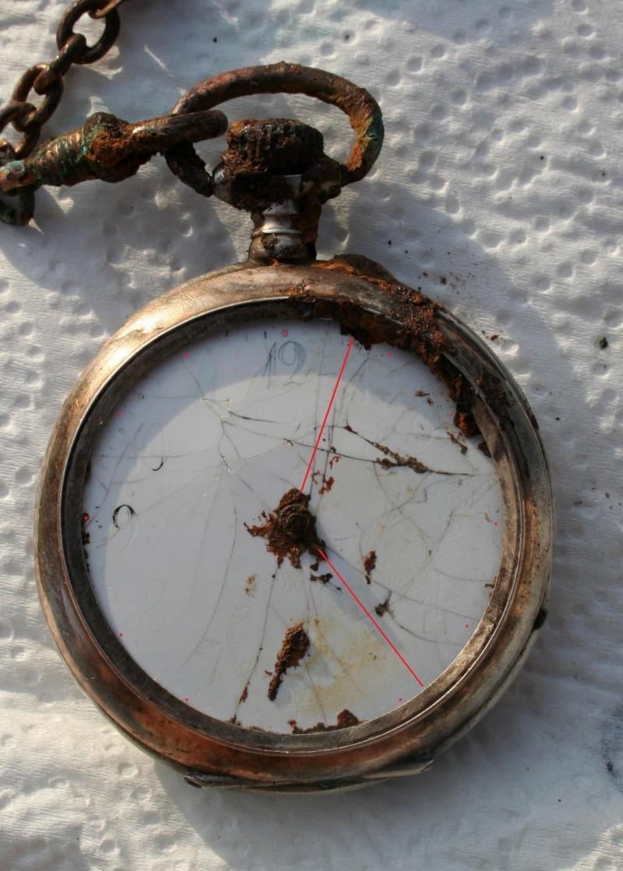 Identification d 'une montre trouvée sur un soldat allemand de la 1GM Img_7323