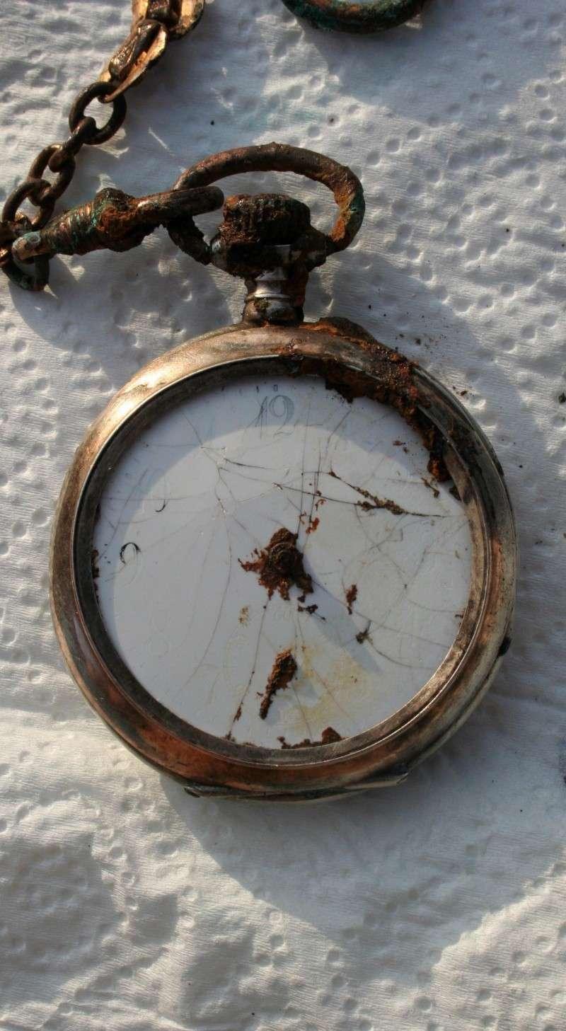 Identification d 'une montre trouvée sur un soldat allemand de la 1GM Img_7324