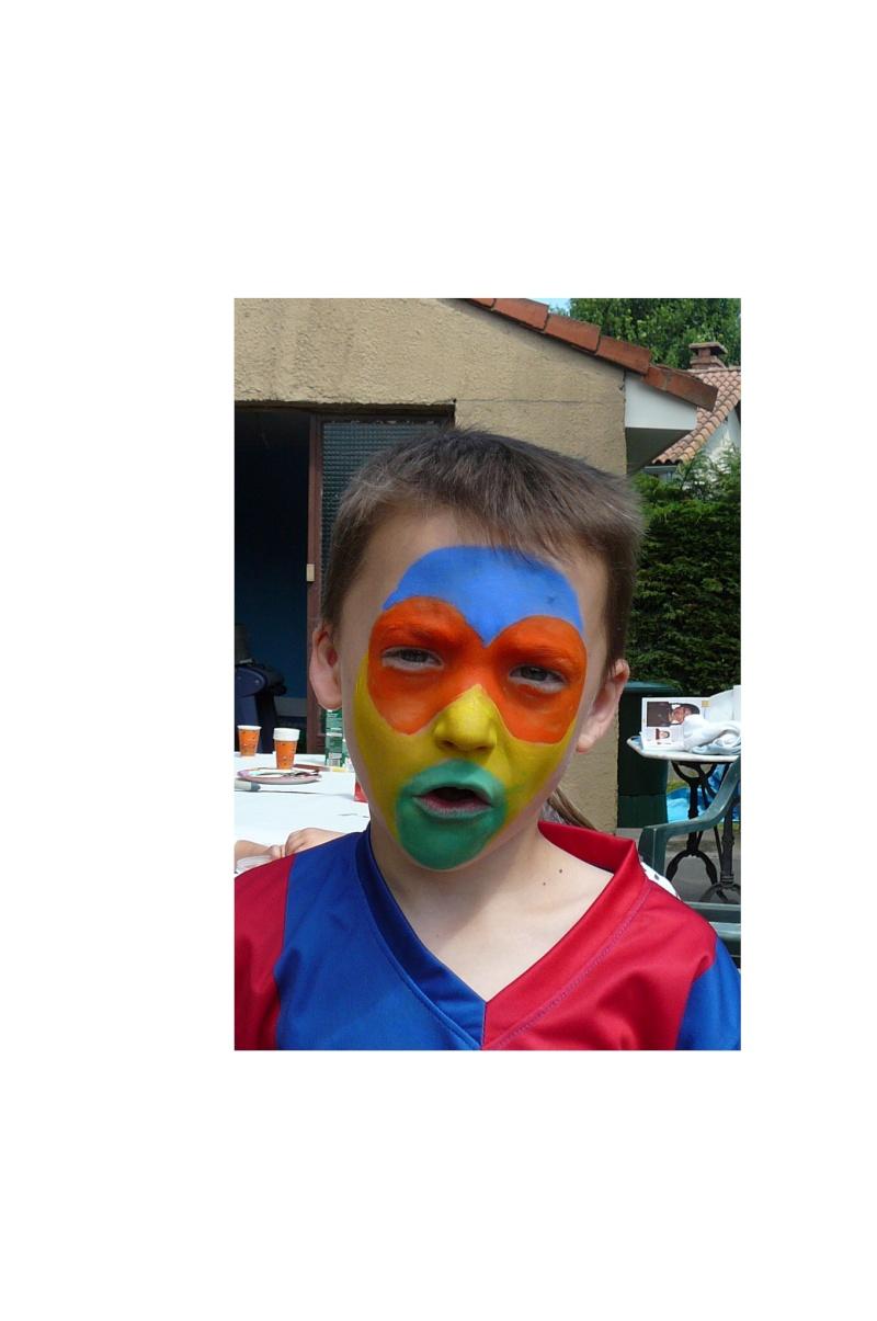 Maquillages formes colorées (le + simple !) Maquil10