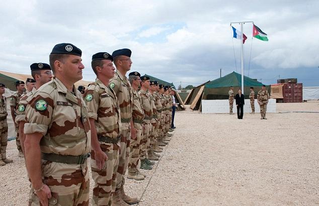 11 novembre: commémorations sur les Théâtres d'Opérations Extérieures(2012) - Actualisé (Source du Ministère des Armées Françaises) 11-nov12