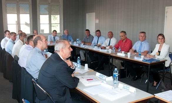 L'ENSP forme les directeurs de police municipale(Source Ministère de l'Intérieur) L_ensp10