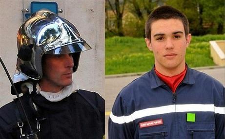 DIGNE-LES-BAINS ,  deux pompiers de 16 et 35 ans meurent dans un feu de poêle à bois  Le-ser15