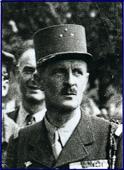 Biographie du Général d'Armée Philippe Leclerc de Hauteclocque (Maréchal de France à titre Posthume) Lecler10