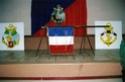 (N°24)Photos de l'assemblée générale de l'amicale du 3ème RIMa-3ème RIC de Vannes , le 14 Octobre 2001 à Meucon.(Photos de Raphaël ALVAREZ) 1a-g_310