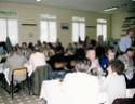(N°24)Photos de l'assemblée générale de l'amicale du 3ème RIMa-3ème RIC de Vannes , le 14 Octobre 2001 à Meucon.(Photos de Raphaël ALVAREZ) 4a-g_310
