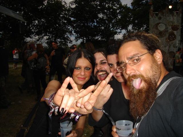 fotos hellfest 2008 Hellfe10