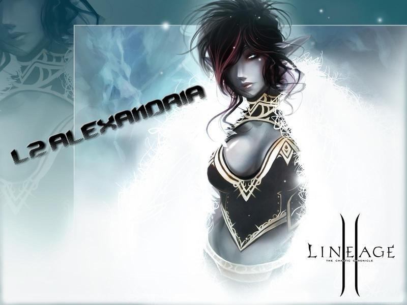 Lineage 2 Alexandría