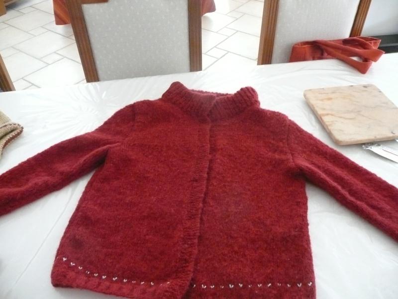 petite robe laine et gilet  2012_146