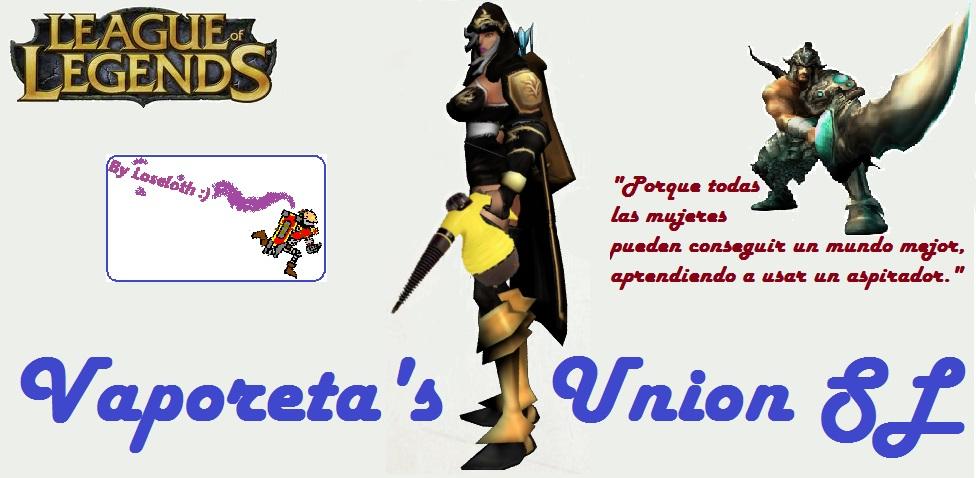 Vaporeta's Union