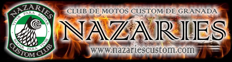 NAZARIES CUSTOM CLUB