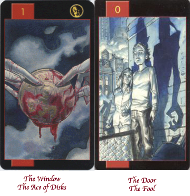 le tarot gothique des vampires Vampir10
