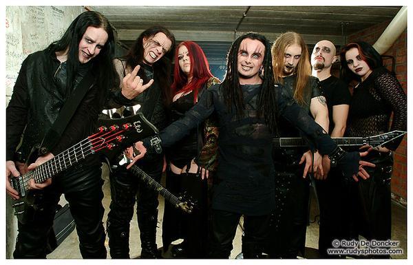 Cradle of Filth Cradle11